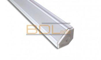 profilé en aluminium pour ruban led
